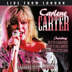 Carlene Carter 歌手頭像