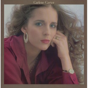 Carlene Carter アーティスト写真