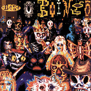Oingo Boingo Artist photo