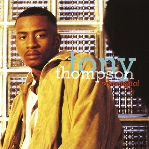 Tony Thompson 歌手頭像