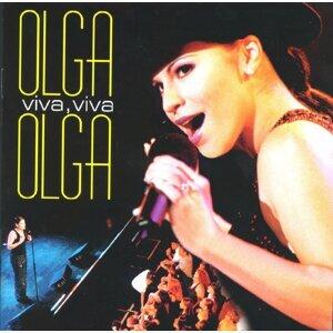 Olga Tanon 歌手頭像