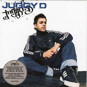 Juggy D (賈吉迪)