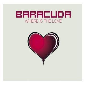 Baracuda 歌手頭像