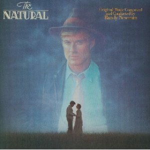 The Natural/Randy Newman 歌手頭像