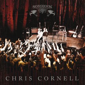 Chris Cornell (克里斯康乃爾) 歌手頭像