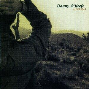 Danny O'Keefe 歌手頭像