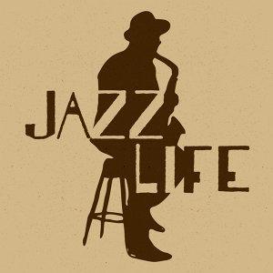 爵士音樂誌 JAZZ LIFE 歌手頭像