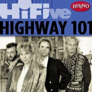 Highway 101 歌手頭像