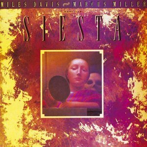 Miles Davis/Marcus Miller (邁爾士戴維斯/馬克思米勒)