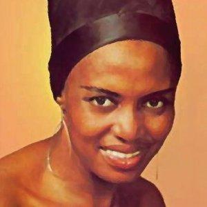 Miriam Makeba 歌手頭像