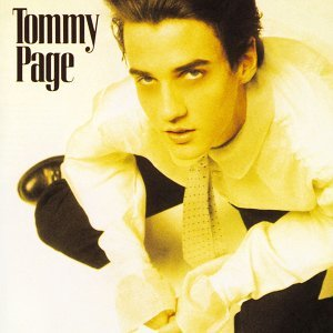 Tommy Page 歌手頭像