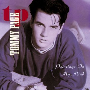 Tommy Page (湯米佩吉)