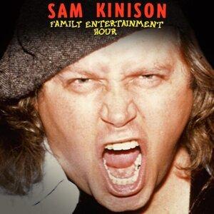 Sam Kinison 歌手頭像