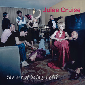 Julee Cruise 歌手頭像