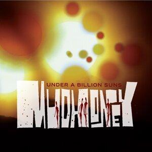 Mudhoney 歌手頭像