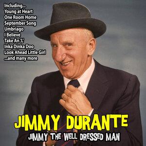 Jimmy Durante 歌手頭像