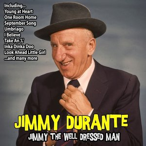 Jimmy Durante 歌手頭像