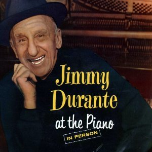 Jimmy Durante Artist photo