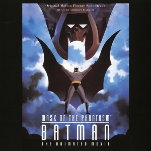 Batman: Mask Of The Phantasm OMPST