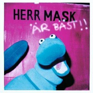 Herr Mask 歌手頭像
