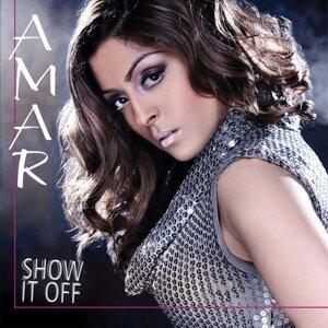 Amar 歌手頭像