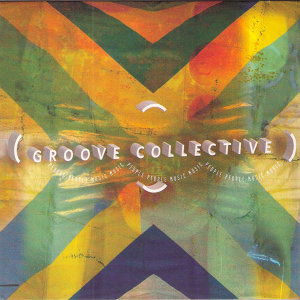 Groove Collective 歌手頭像