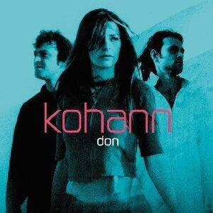 Kohann 歌手頭像