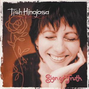 Tish Hinojosa 歌手頭像