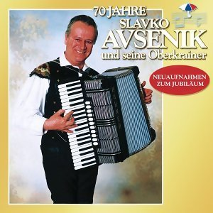 Slavko Avsenik und seine Oberkrainer アーティスト写真