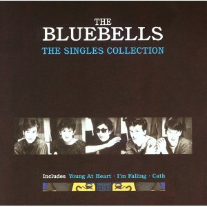 The Bluebells 歌手頭像