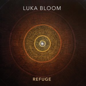 Luka Bloom アーティスト写真