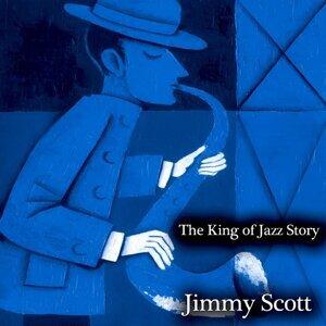 Jimmy Scott 歌手頭像