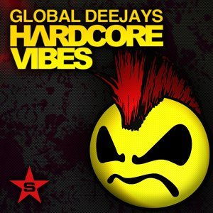 GLOBAL DEEJAYS (全球DJ們) 歌手頭像