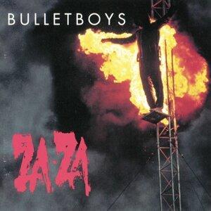 Bulletboys 歌手頭像