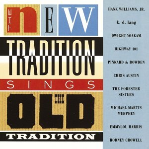 New Tradition Sings Old Tradition 歌手頭像
