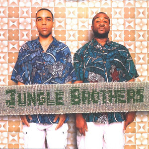Jungle Brothers 歌手頭像