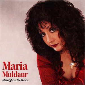 Maria Muldaur (瑪麗亞‧馬爾道) 歌手頭像