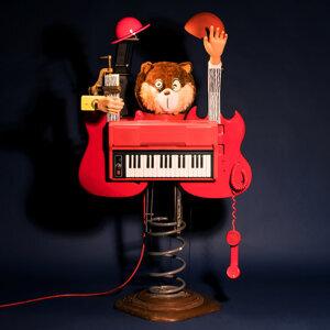 神山羊 (YOH KAMIYAMA) 歌手頭像