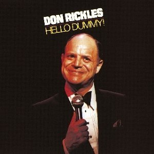 Don Rickles 歌手頭像