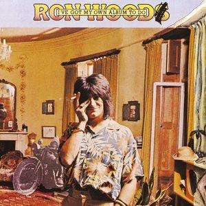 Ron Wood (朗伍德) 歌手頭像