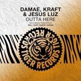 Damae, KRAFT & Jesus Luz