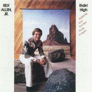 Rex Allen, Jr. 歌手頭像