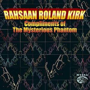 Rahsaan Roland Kirk 歌手頭像