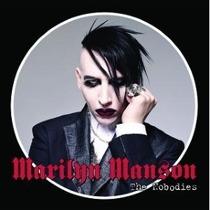 Marilyn Manson (瑪莉蓮曼森樂團) 歌手頭像