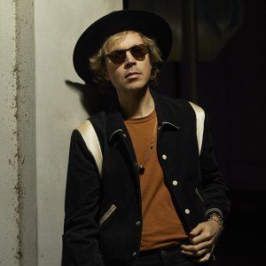 Beck (貝克)
