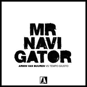Armin van Buuren, Tempo Giusto 歌手頭像