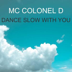 MC COLONEL D 歌手頭像