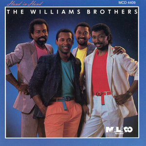 The Williams Brothers 歌手頭像