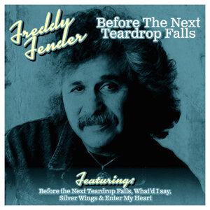 Freddy Fender 歌手頭像