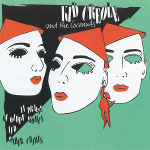 Kid Creole And The Coconuts 歌手頭像